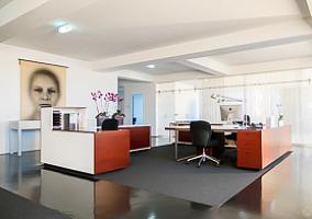 Büroetage SP